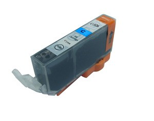 Compatible Canon cli-526c Cyan cl1-526c Inkjet Printer Cartridges