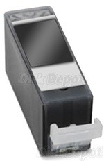Compatible Black Canon PGI-525PGBK Ink Cartridge - Fully Chipped