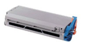 Compatible Black Oki 41963008 Toner Laser Cartridge Replaces Oki 41963008