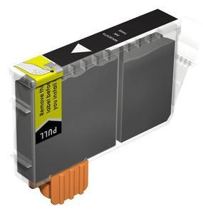 High Capacity Compatible cli-551bkxl