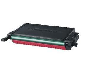 Compatible Samsung High Capacity Magenta Toner Cartridge (CLP-M660B)