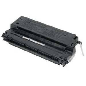 Compatible Black Canon E30 Toner Cartridge - (1491A003BA)