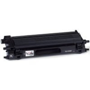 Compatible High Cap Black Brother TN135BK Toner Cartridge - (TN135BK)