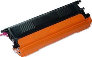 Compatible Magenta Brother TN135M Toner Cartridge - (TN135M-REM)