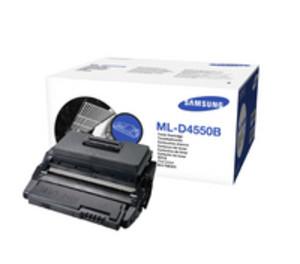 Genuine Samsung ML-D4550B High Capacity Black Toner Cartridge (ML-D4550B)