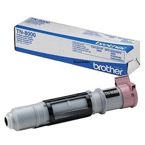 Original Brother TN8000 Black Toner Cartridge (TN-8000)