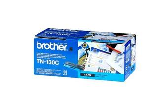 Original Brother TN130C Cyan Toner Cartridge (TN130C)