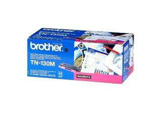 Original Brother TN130M Magenta Toner Cartridge (TN130M)