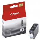 Original Black Canon PGI-5BK Ink Cartridge - (0628B001)