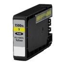PGI-1500xl Yellow Ink Cartridge