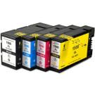 PGI-1500xl Black/Cyan/Magenta/Yellow