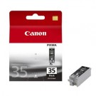Original Black Canon PGI-35BK Ink Cartridge - (1509B001)