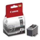Original Light User Black Canon PG-37 Ink Cartridge - (2145B001)