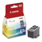 Original Light User Tri-Colour Canon CL-38 Ink Cartridge - (2146B001)