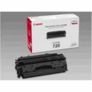 Original Black Canon 720 Toner Cartridge - (2617B002AA)