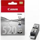 Original Black Canon PGI-520BK Ink Cartridge - (2932B001AA)