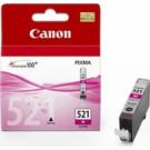 Original Magenta Canon CLI-521M Ink Cartridge - (2935B001AA)