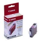 Original Photo Magenta Canon BCI-3EPM Ink Cartridge - (4484A002)