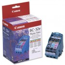 Original Canon BC-32E Ink Cartridge - (4610A002)
