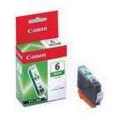 Original Green Canon BCI-6G Ink Cartridge - (9473A002)