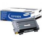 Genuine Samsung CLP-510D7K High Capacity Black Toner Cartridge (CLP-510D7K/ELS)