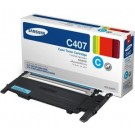 Genuine Cyan Samsung CLT-C4072S Toner Cartridge (CLP-C4072S/ELS)