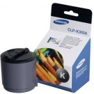 Genuine Samsung CLPK300A Black Toner Cartridge (CLP-K300A/SEE)