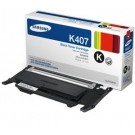 Genuine Black Samsung CLT-K4072S Toner Cartridge (CLP-K4072S/ELS)