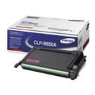 Genuine Magenta Samsung CLP-M600A Toner Cartridge (CLP-M600A/SEE)