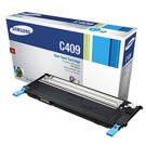 Genuine Samsung CLT-C4092S Cyan Toner Cartridge (CLT-C4092S/ELS)