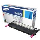 Genuine Samsung CLT-M4092S Magenta Toner Cartridge (CLT-M4092S/ELS)