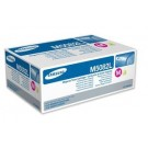 Genuine High Capacity Magenta Samsung CLT-M5082L Toner Cartridge (CLT-M5082L)