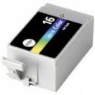 Compatible Tri-Colour Canon BCI-16 Ink Cartridge Twin Pack