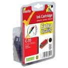 Compatible InkRite PGI-35bk Inkjet Cartridges