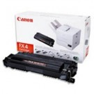 Original Black Canon FX4 Toner Cartridge - (FX4)