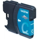 Original Brother LC1100C Cyan Ink Cartridge (LC1100C)