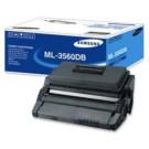 Genuine Samsung ML3560DB High Capacity Black Toner Cartridge (ML-3560DB/ELS)