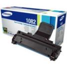 Genuine Samsung Black Toner Cartridge (MLT-D1082S/ELS)