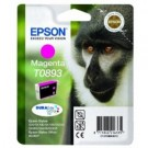 Genuine Magenta Epson T0893 Ink Cartridge
