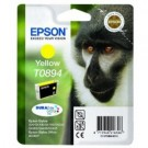 Genuine Yellow Epson T0894 Ink Cartridge