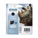 Genuine Black Epson T1001 Ink Cartridge