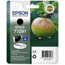 Genuine High Capacity Black Epson T1291 Ink Cartridge