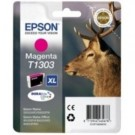 Genuine Extra High Capacity Magenta Epson T1303 Ink Cartridge