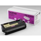 Original Brother Black Toner Cartridge OEM: TN-6300